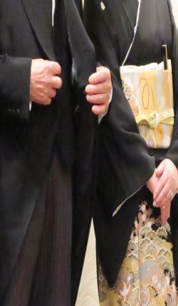 正絹黒留袖フルセット+高級国産ウールモーニングセット